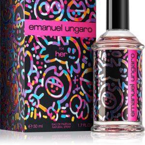 Emanuel Ungaro for Her